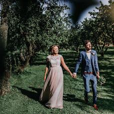 結婚式の写真家Pavel Voroncov (Vorontsov)。14.11.2017の写真