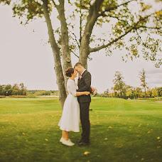 Wedding photographer Oksana Tysovska (springfrom). Photo of 29.09.2016