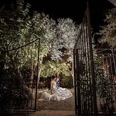 Wedding photographer Maurizio Mélia (mlia). Photo of 27.01.2018
