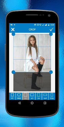 Boys photo editor new 1.5 screenshots 6