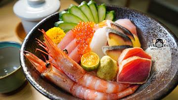 橘葉 壽司、丼飯專門店