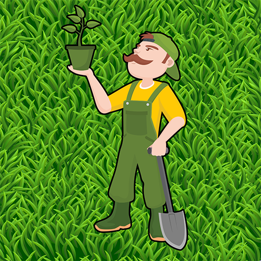 Gardening Care 遊戲 App LOGO-硬是要APP