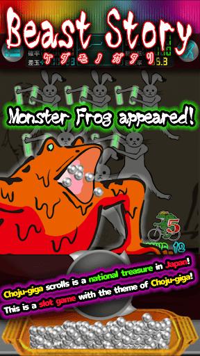 Beast Story Pachinko Slot Game 1.0.1 2