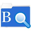 Bluetooth File Explorer icon