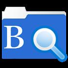 Bluetooth File Explorer icon