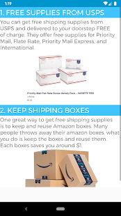 Tool for eBay Sellers - Tips, Shipping Calculator - náhled