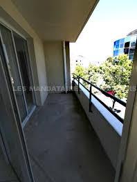 Appartement 2 pièces 38,11 m2
