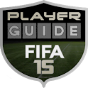 Player Guide FIFA 15 icon