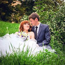 Wedding photographer Tatyana Krivenda (Ruary). Photo of 24.08.2016