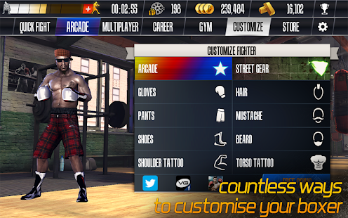 Real Boxing Screenshot 5