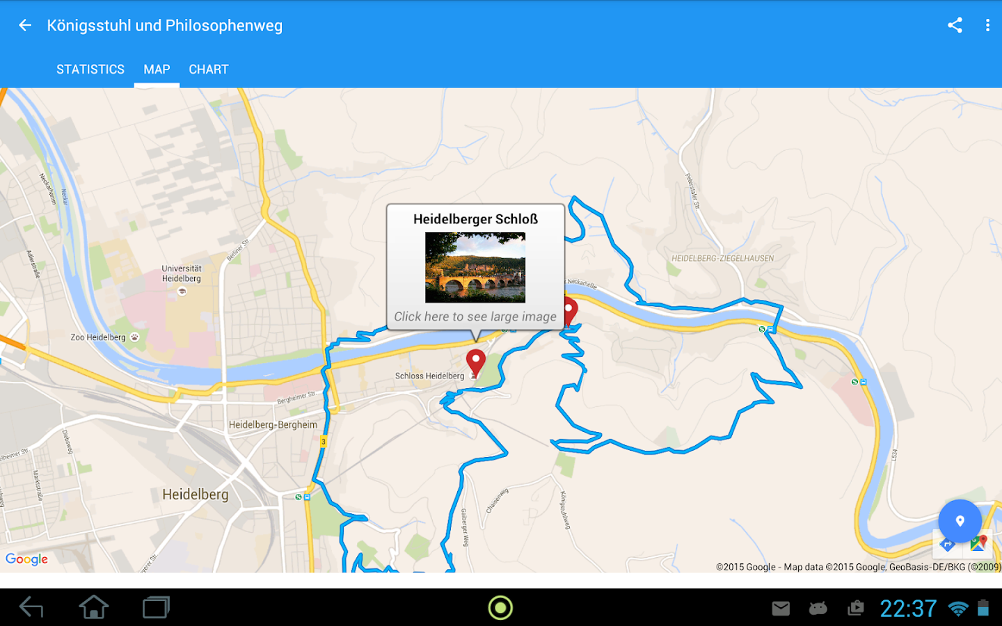 Track My Trip GPS Tracker Android Apps on Google Play – Track My Travels Map