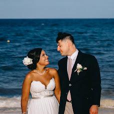 Fotógrafo de bodas Mike Moss (Miguelizalde). Foto del 03.03.2019