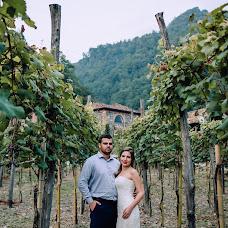 Wedding photographer Yuliya Yaroshenko (Juliayaroshenko). Photo of 22.11.2017