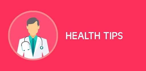 Health Tips бағдарламалар (apk) Android/PC/Windows үшін тегін жүктеу screenshot