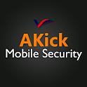 Akick Mobile Security icon