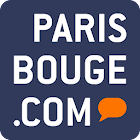 ParisBouge icon