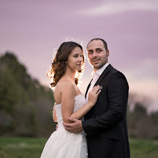 Wedding photographer Fran Balibrea (balibrea). Photo of 13.03.2017