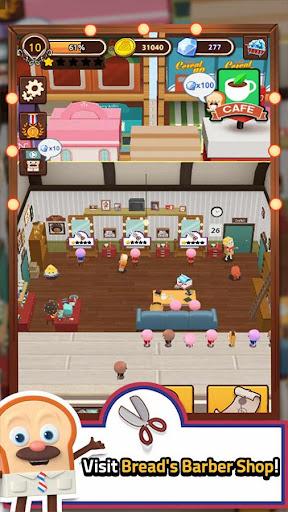 Bread Run 1.0.9 screenshots 4