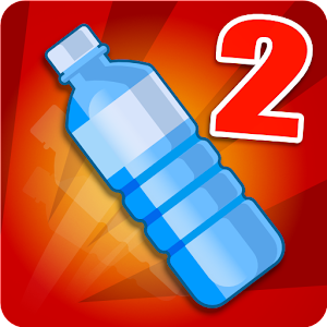 Bottle Flip Challenge 2 for PC and MAC