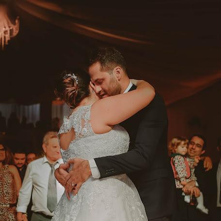 Wedding photographer Evandro Santos (markfoto). Photo of 19.02.2018