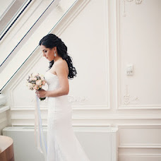 Wedding photographer Yana Feldman (FeYa). Photo of 26.11.2014