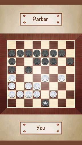 Dama - Turkish Checkers 1.2.11 screenshots 4