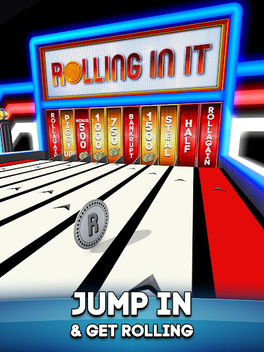 Rolling In It - Official TV Show Trivia Quiz Game 1.0.6 screenshots 17