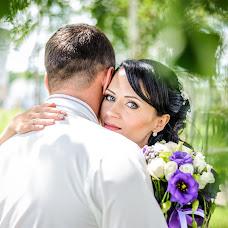 Wedding photographer Oleg Litvinov (Litvinov83). Photo of 25.07.2015