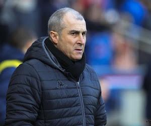 Officiel : Un coach de Ligue 1 prend la porte