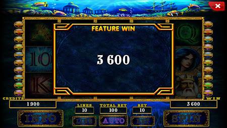 Ocean Lord - slot 1.2.3 screenshot 355459