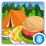 Game Restaurant Story: Summer Camp apk for kindle fire