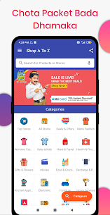 All Shopping Apps In One App Shop A To Z apk download 1