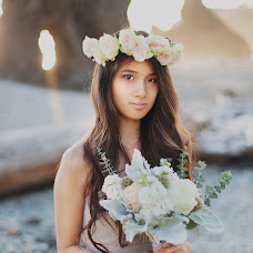 Wedding photographer Alena Sinenko (Ariena). Photo of 30.11.2016