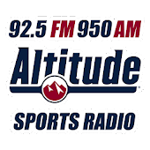 Altitude Sports Radio Android APK Download Free By AirKast, Inc.