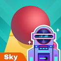 Rolling Sky 2020 icon
