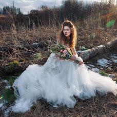 Wedding photographer Anna Stolyarova (Stoliarova). Photo of 15.04.2017