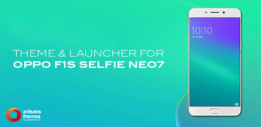 Theme for Oppo f1s Selfie Neo: f1s selfie launcher on Windows PC