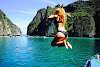 Krabi Ezy Trails Avoid the Crowds Tour to Phi Phi Islands & 4 Islands