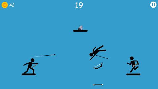 The Spearman android2mod screenshots 2