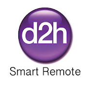 App d2h Smart Remote App APK for Windows Phone