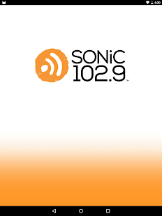 SONiC 102.9 Edmonton- screenshot thumbnail