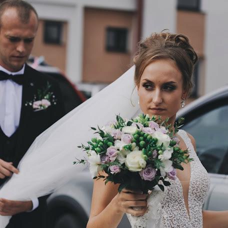Свадебный фотограф Валерий Альховик (ValerAlkhovik). Фотография от 12.10.2017