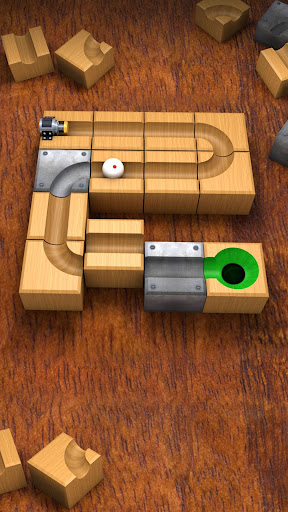 Entsperren Ball - Block Puzzle APK MOD screenshots 1