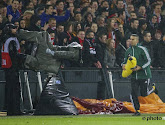 UEFA straft Feyenoord voor racistisch wangedrag van supporters