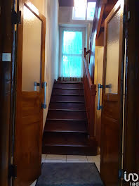 maison à Lannédern (29)