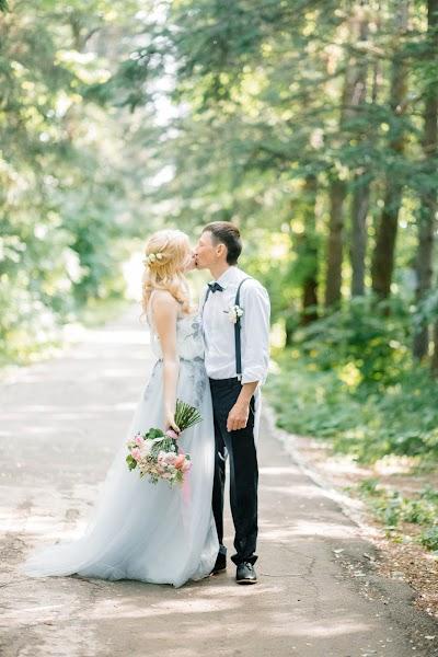 Свадебный фотограф Элина Сасина (photoelina). Фотография от 23.06.2017