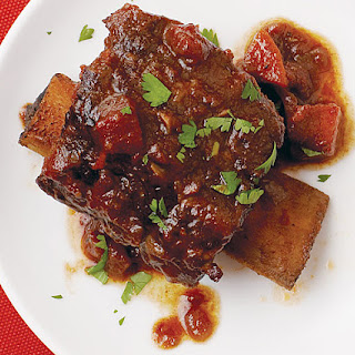Hunter's-Style Braised Short Ribs