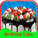 Birthday Cake Maker icon