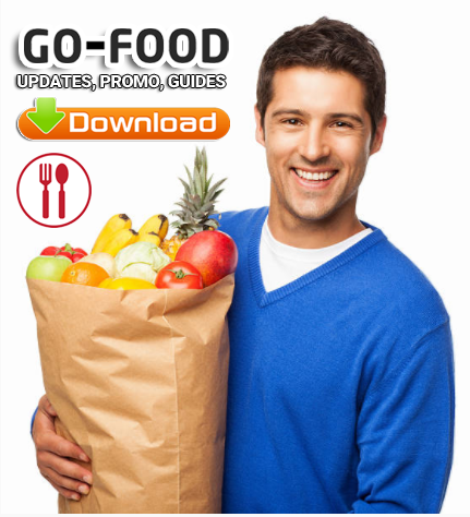 Order GOFOOD GOJEK Guides 1.0 screenshots 2