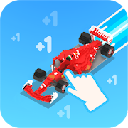 Formula Clicker - Idle Racing Tycoon